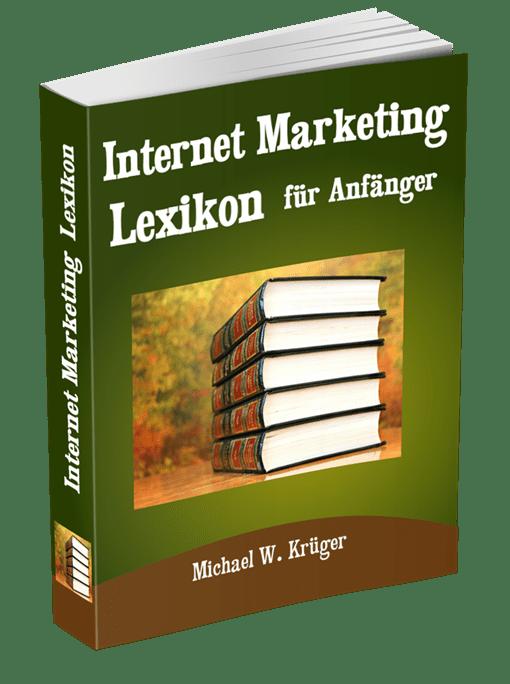 Internet Marketing Lexikon für Anfänger