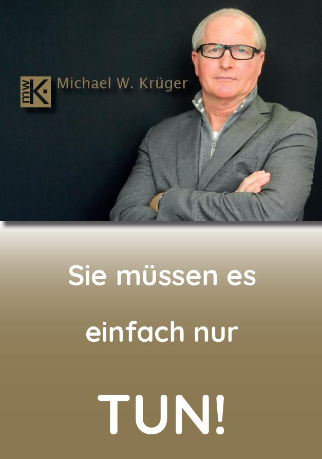 Michael W Krüger